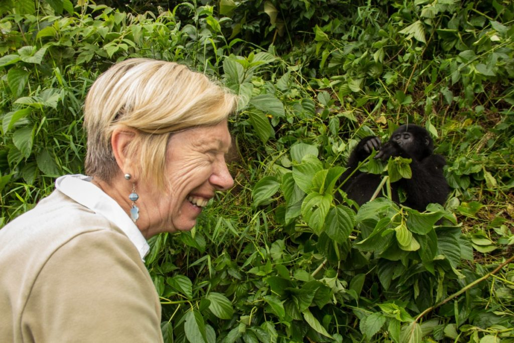 4 Days Gorilla and Wildlife Uganda Safari