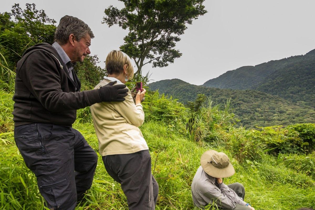 10 days Uganda Gorilla Safari Holiday