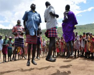 Karimojong community tour