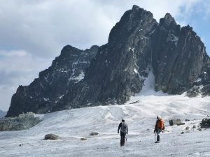 Rwenzori Mountain Climbing Adventure Safari in Uganda with Margarita Peak