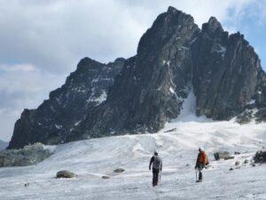 Rwenzori Mountain Climbing Adventure Safari in Uganda with Margarita Peak