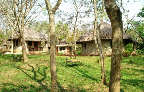 Simbiya Safari lodge